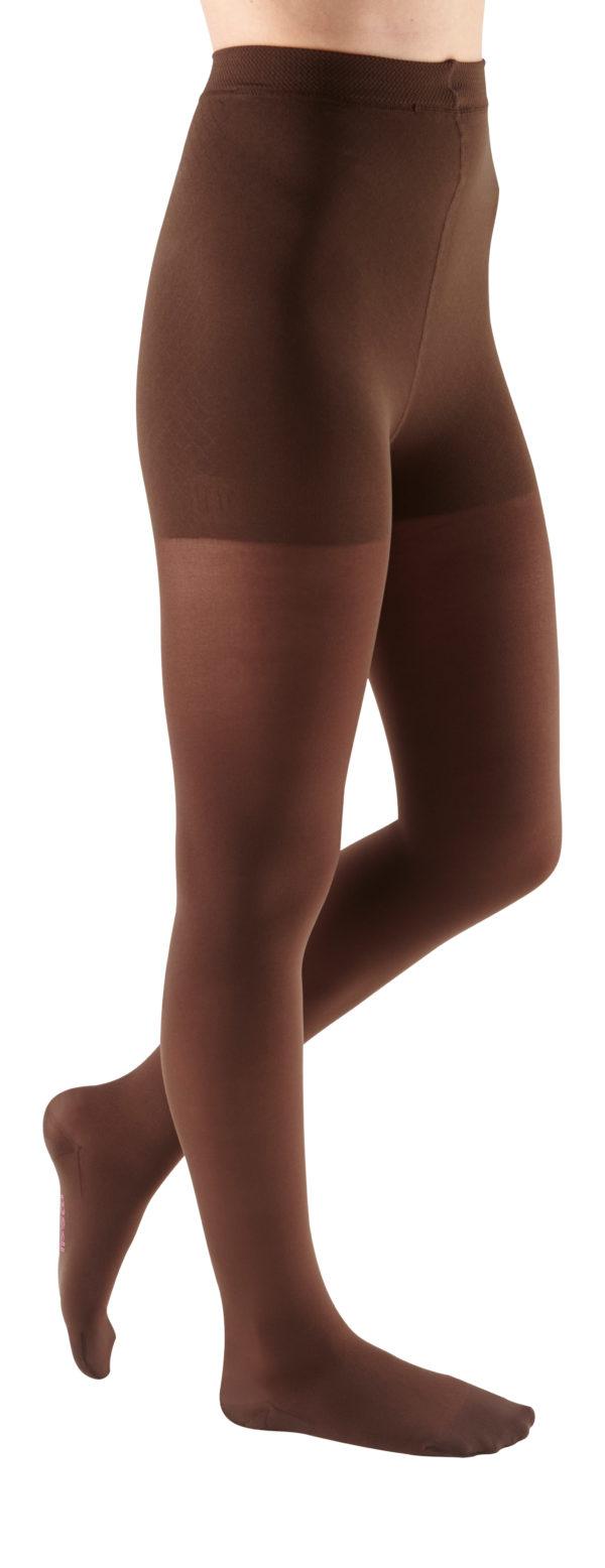 mediven comfort, 15-20 mmHg, Panty, Closed Toe